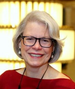 Cynthia Webster Editor